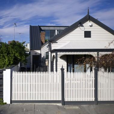 Miller Street Richmond