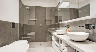 DX Architects - Bathroom Designs