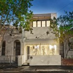 Architect designed heritage townhouse Richmond