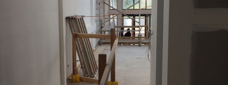 Camberwell Commercial and Residential Development – Plasterboard