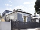 Hawthorn Renovation – Heritage Renovation – DX Architects