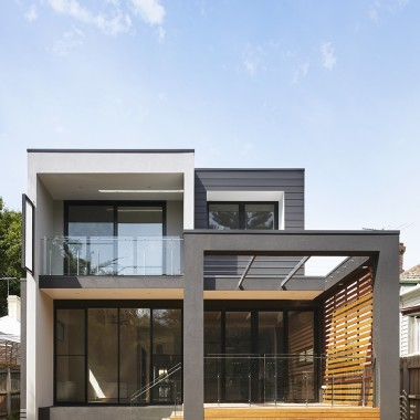 Hawthorn Renovation – Heritage Renovation – DX Architects