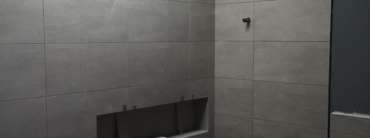 Camberwell Commercial and Residential Development – Tiling
