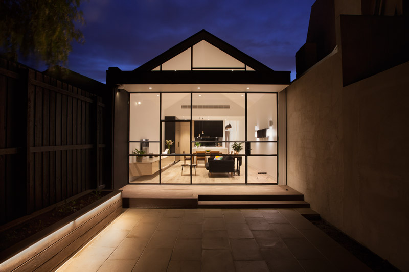 Residential Architecture Project - Burnley