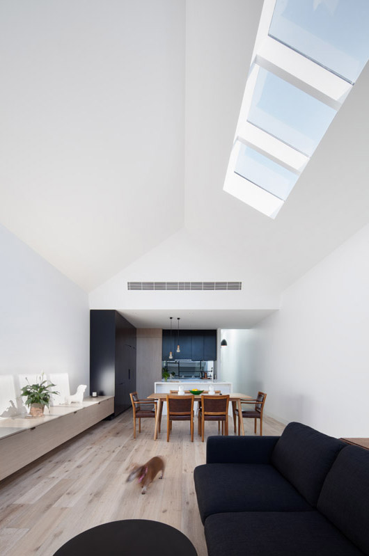 Residential Renovation Project Adam Street Burnley Dx