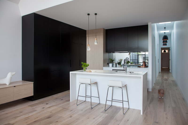 Residential Renovation - Burnley