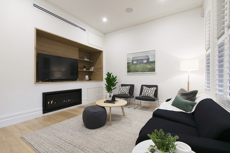 Residential Architects in Melbourne - DX Architects