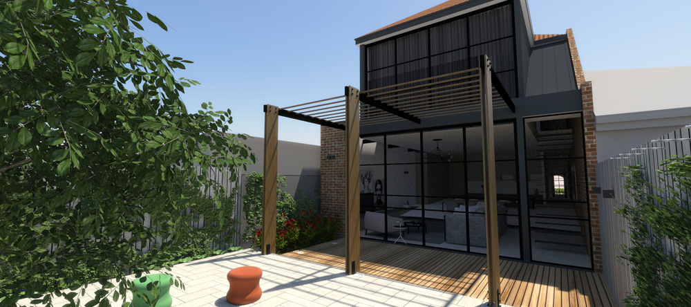 Prahran Renovation